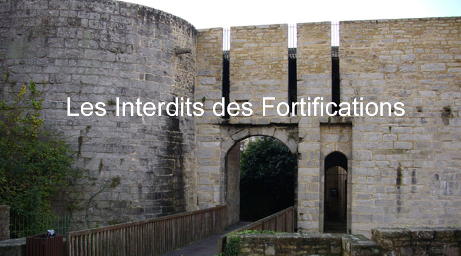 hotel vannes fortifications